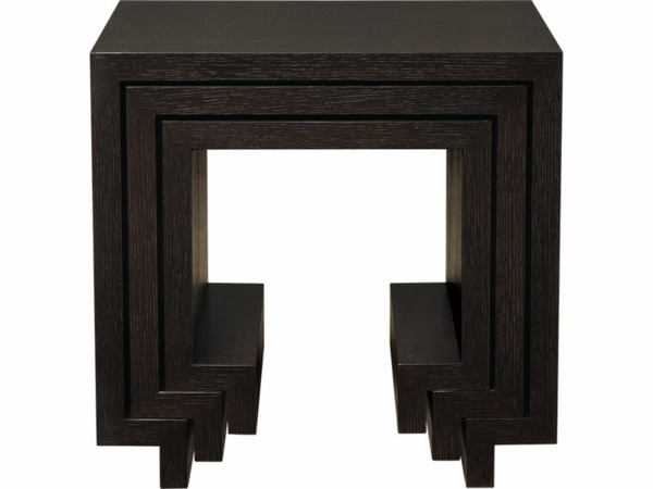 table-gigogne-bois-contemporaine
