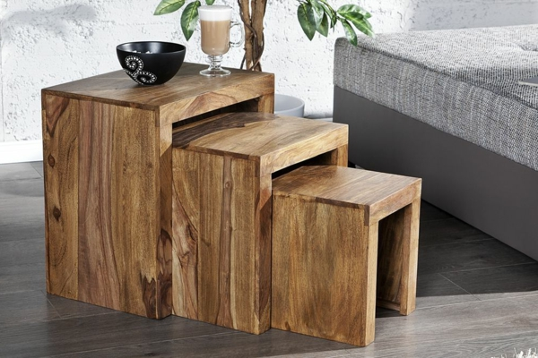 Quelques liens utiles - Tables gigognes en bois ...