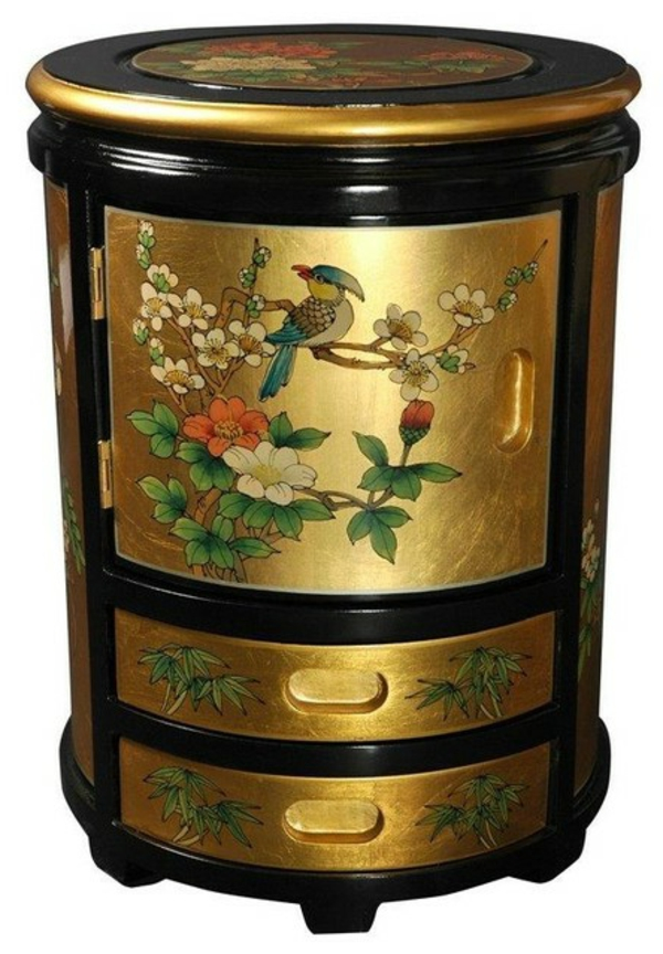 tabouret-japonais-traditionnel