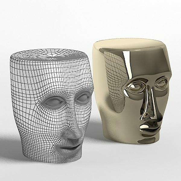 tabouret-starck-design-moderne