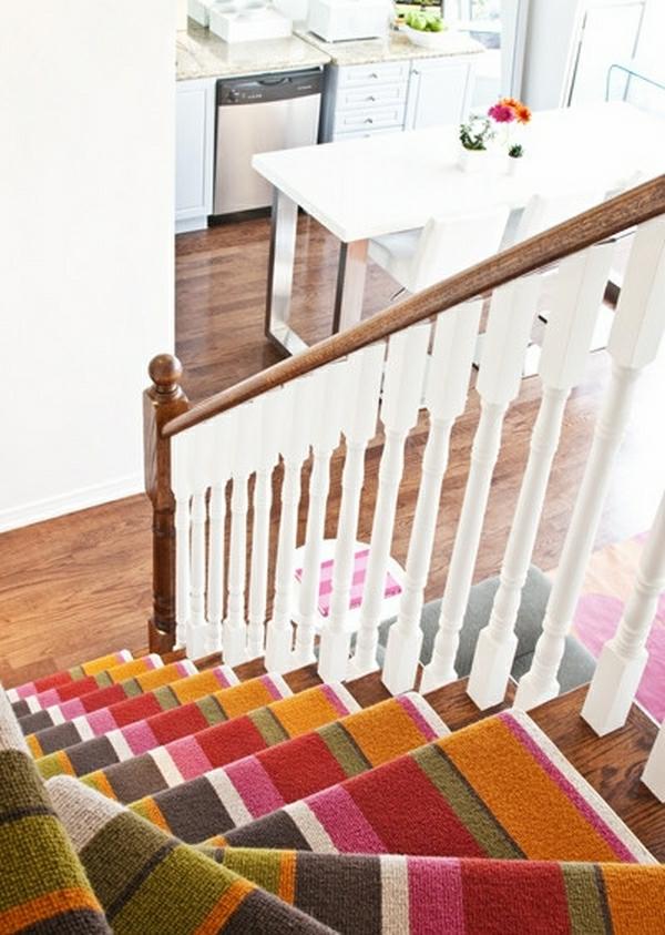 tapis-coloré-