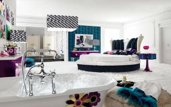 tapis-de-chambre-ado-chambre-luxueuse