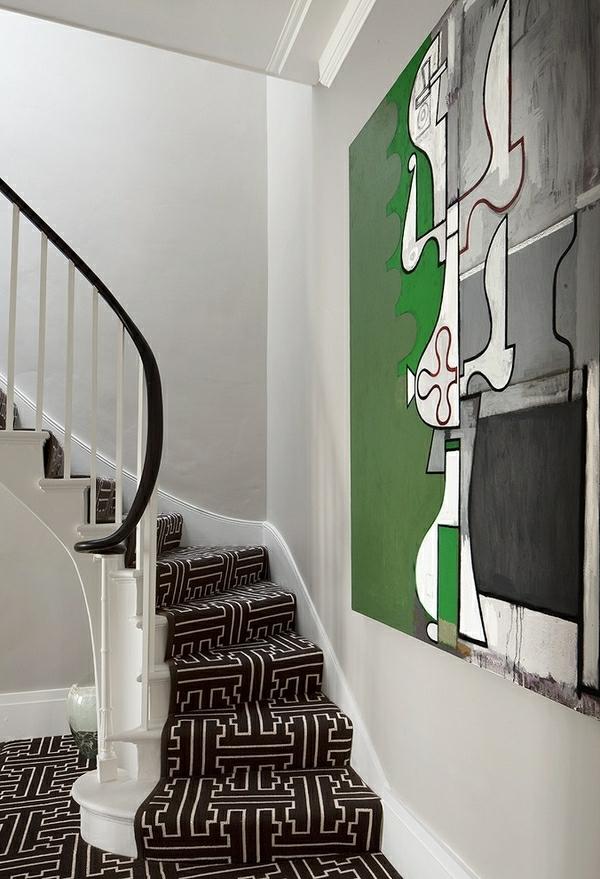 tapis-d'escalier-noir