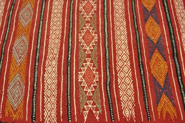 tapis-kilim-berbere-marocain