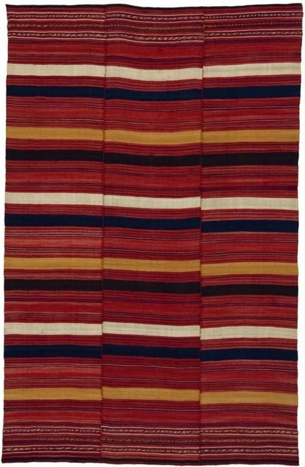 tapis-kilim-fait-main-laine-persans