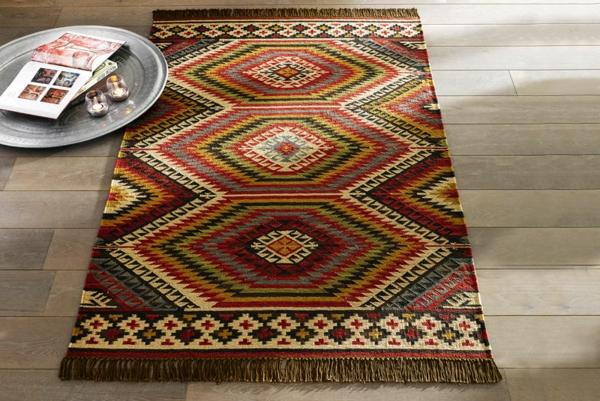 un tapis kilim vous apportera au paradis oriental de la. Black Bedroom Furniture Sets. Home Design Ideas