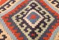 Un tapis kilim vous apportera au paradis oriental de la décoration