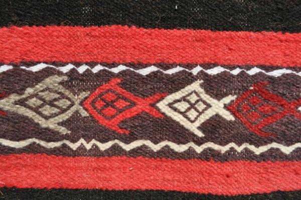 tapis-kilim-marocain-motif