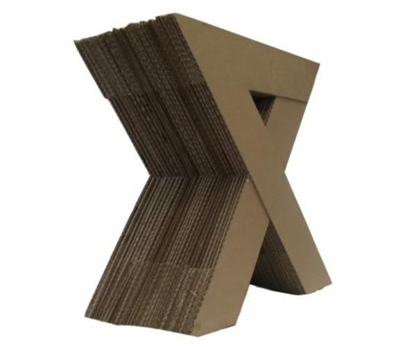 uniqe-tabouret-carton