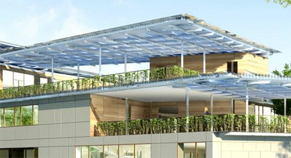 unique-architecture-bâtiment-à-énergie-positive