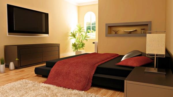 unique-déco-por-la-chambre-à coucher