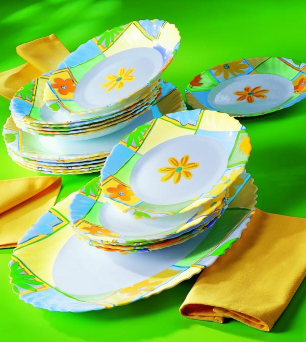 vaisselle-luminarc-des-assiettes