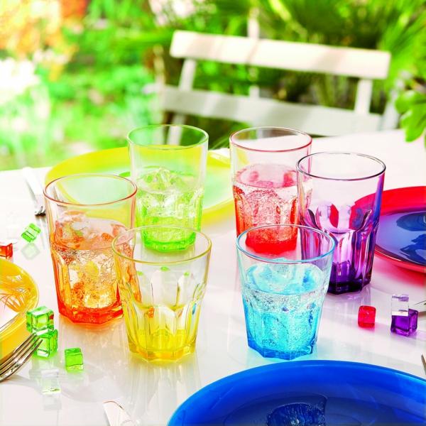 vaisselle-luminarc-des-verres-d'eau