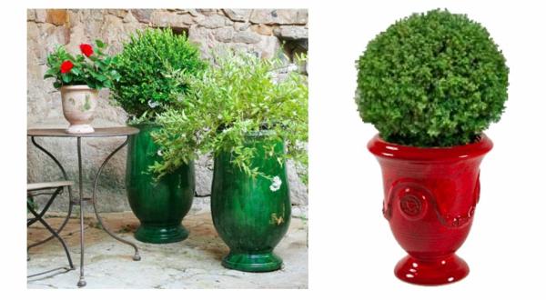 vase-d' anduze-des-vases-décoratives-comme-pots-de-fleurs