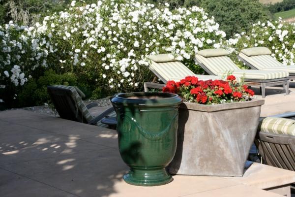 vase-d' anduze-comme-décoration