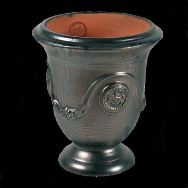vase-d' anduze-grise