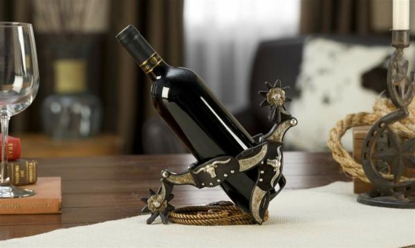 vin-décoration-de-la-cuisine