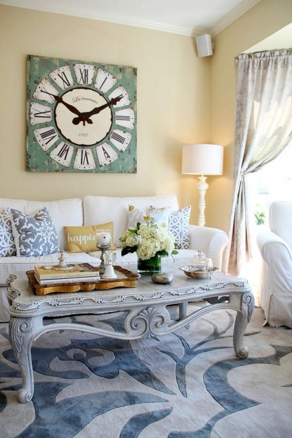 vintage-horloge-en-coral