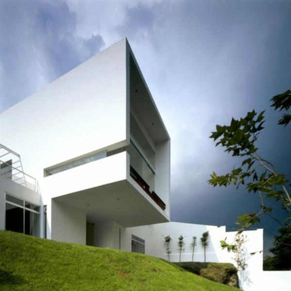 L Architecture Minimaliste D Ext 233 Rieur En Cube Archzine Fr