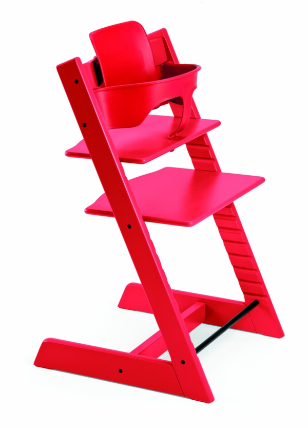 le chaise tripp trapp solide. Black Bedroom Furniture Sets. Home Design Ideas
