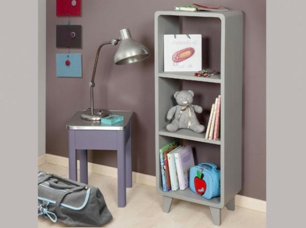 39 modeles de meuble bibliotheque d39enfant archzinefr With couleur qui va avec le gris 10 39 modales de meuble bibliothaque denfant archzine fr