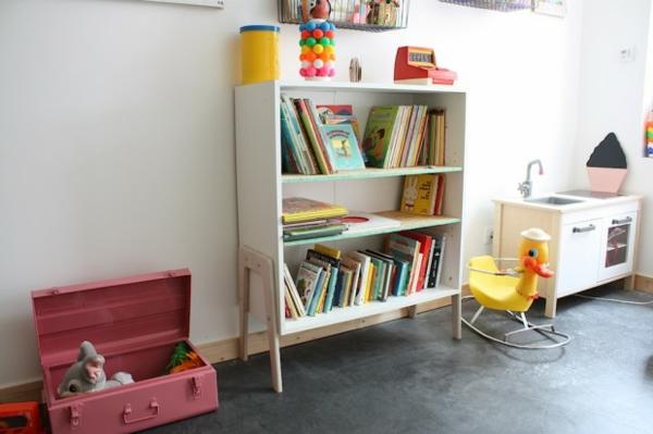 39 mod les de meuble biblioth que d 39 enfant - Meuble enfant pas cher ...