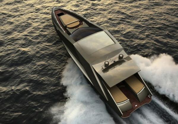 Lamborghini-Yacht-marin