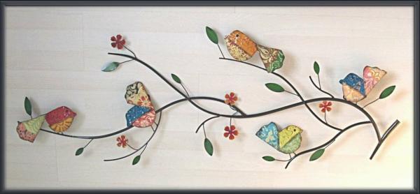 Oiseaux-jolie-deco-mur