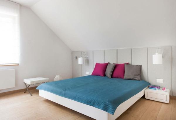 applique-liseuse-appliques-élégantes-chambre-à-coucher-moderne