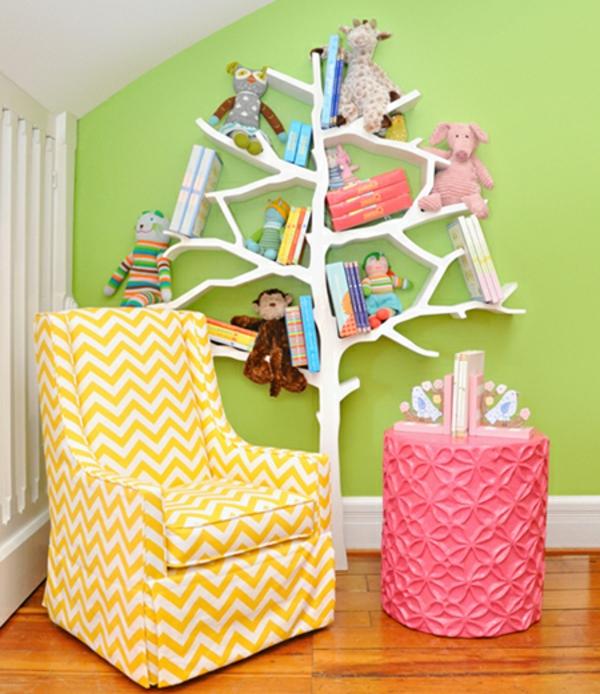 39 mod les de meuble biblioth que d 39 enfant. Black Bedroom Furniture Sets. Home Design Ideas