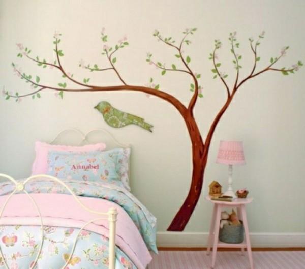 arbre-décoration-murale-pour-la-chambre-d-'enfant