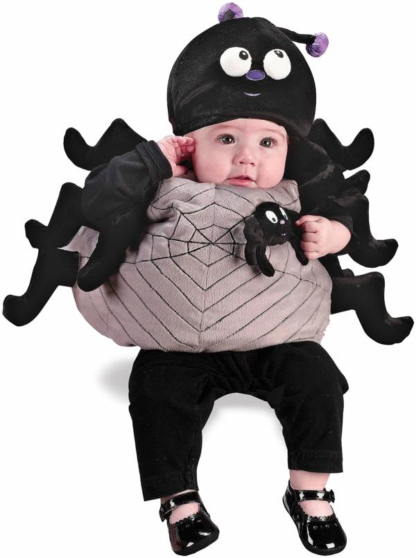 arraignée-costume-de-bebe