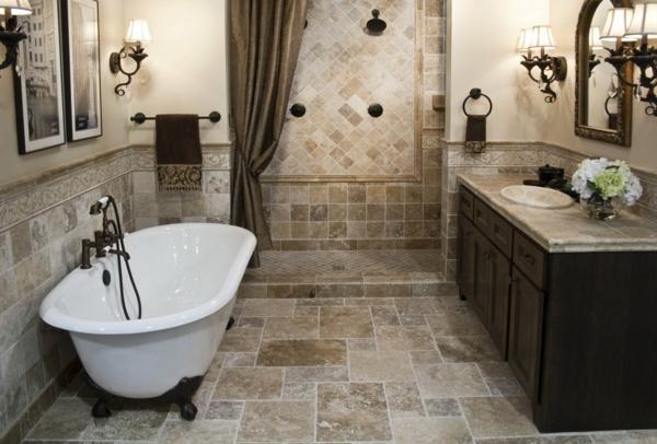 baignoire-sabot-blanche-dans-une-salle-de-bains-moderne