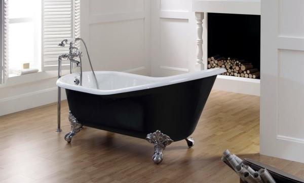 la baignoire sabot est un bijou pour votre salle de bains. Black Bedroom Furniture Sets. Home Design Ideas