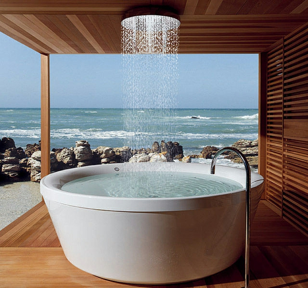 Best Salle De Bain Inspiration Bord De Mer Pictures - Awesome ...