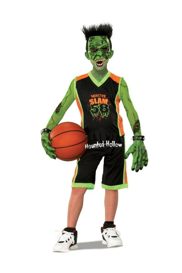 bascetball-garçon-déguisement-Halloween-d'enfant
