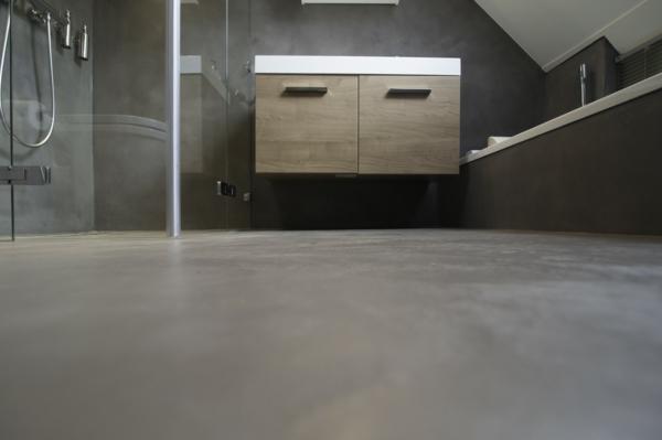 beton-cire-gris