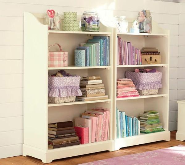 39 mod les de meuble biblioth que d 39 enfant for Bibliotheque chambre enfant
