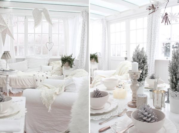 blanc-décoration