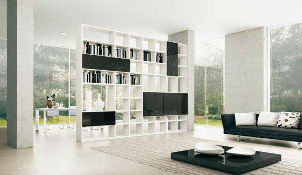 blanc-minimaliste-déco