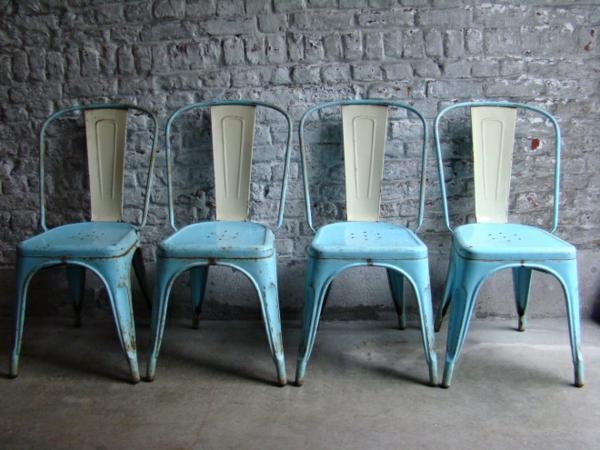 bleu-chaise-unique-design