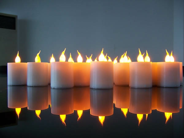 bougie-led-rechargeable-bougies-led-à-flamme-réalistique