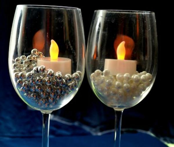 bougie-led-rechargeable-décoration-avec-bougies-led