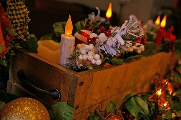 bougie-led-rechargeable-décoration-miraculeuse-pour-le-Noel