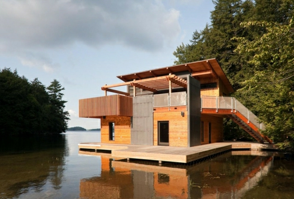 cabanes-flottantes-cabane-à-Canada