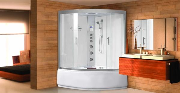 cabine-de-douche-intégrale-hydromassante