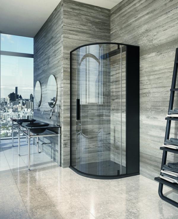 cabine-de-douche-intégrale-formes-ovales-salle-de-bains-luxueuse