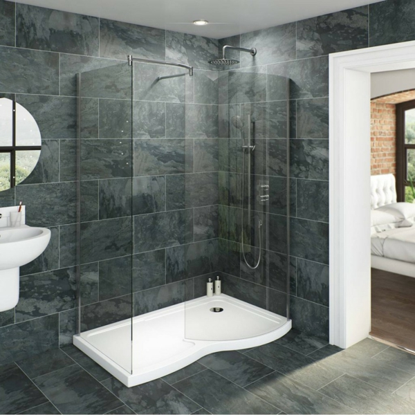 cabine-de-douche-intégrale-verre-invisible