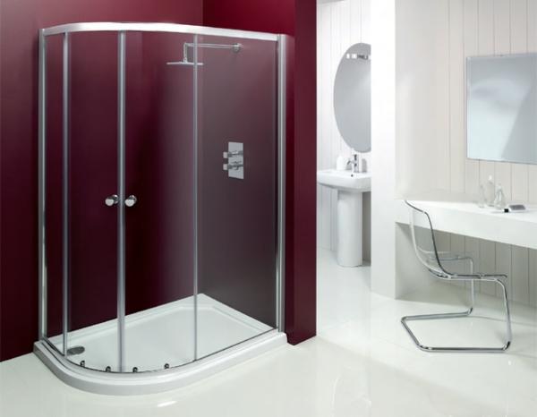Une Cabine De Douche Intégrale Pour Un Meilleur Confort Dans La