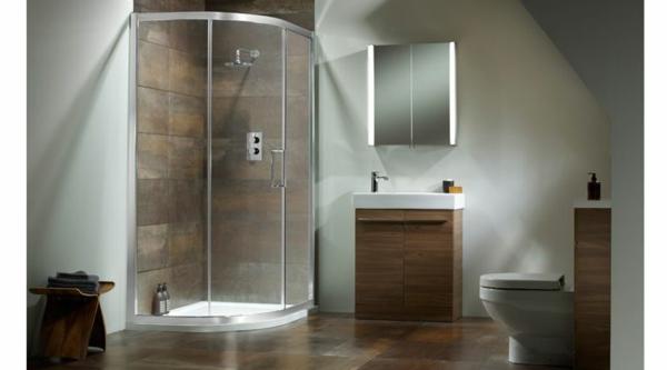 cabine-de-douche-intégrale-intérieur-élégant